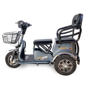 지멘스 오토3E 삼륜전동스쿠터 EV오토바이 3륜전기차