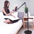 OMT 다관절 침대 태블릿+휴대폰 스탠드 거치대 BIGJAB