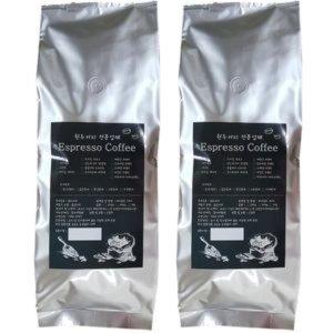 원두커피 500g (에티오피아예가체프G4) 분쇄커피 커피