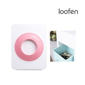 (핑크)루펜 음식물처리기 (SLW-01)