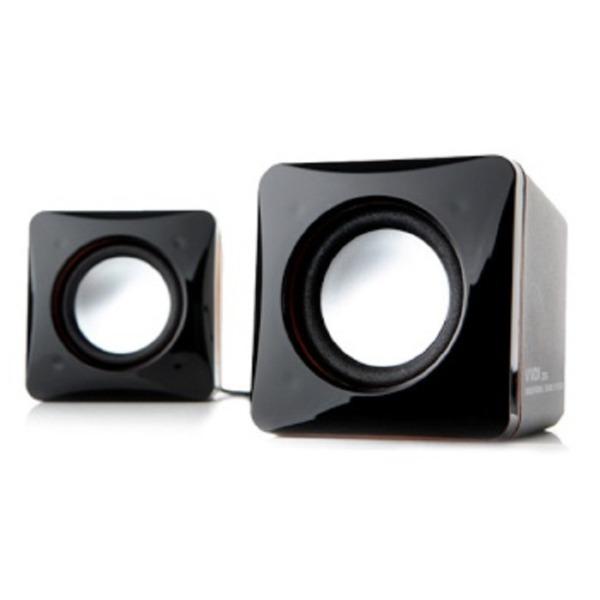 S) CAMAC (2채널스피커) VIVOX 206 (USB)