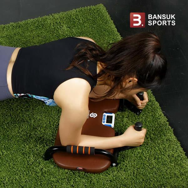 (현대Hmall) 반석스포츠  비스펙 플랭크보드 플러스/허리운동/코어운동/복근운동/헬스기구
