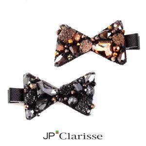 (현대백화점)장폴클라리쎄(JP Clarisse) 똑딱핀/옆집게핀_LFSL0114