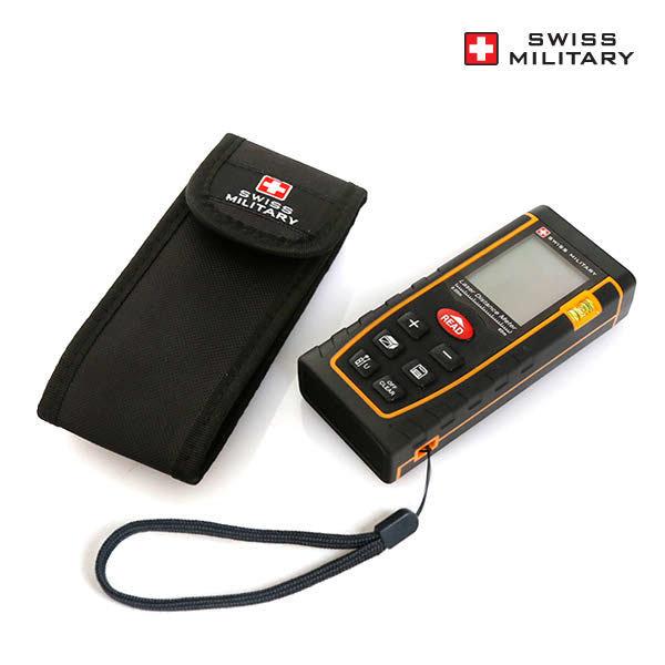 (현대Hmall) 스위스밀리터리  레이저 거리 측정기(SML-60M)
