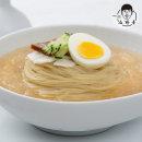 스가홍 흰찰쌀보리 물냉면5인분 + 비빔냉면5인분