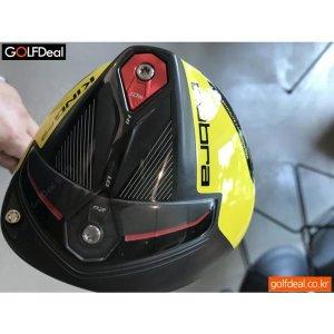 더클럽하우스 코브라F9 커스텀 드라이버 VR-5S(정품)