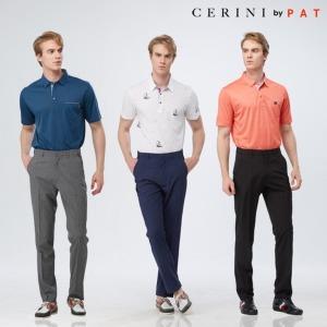 Cerini by PAT  남성에어윈디릴렉스팬츠