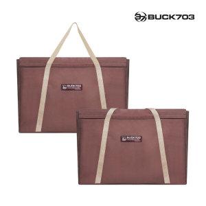 3단테이블가방 브라운/휴대용가방/캠핑용품