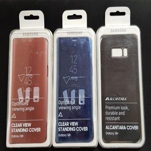 중고 삼성 정품 갤럭시 S8플러스 케이스