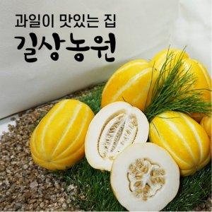 성주꿀참외 가정용 10kg(소과) 포장재포함