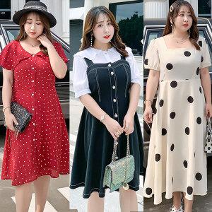 영애씨옷장+빅사이즈원피스+XL~5XL