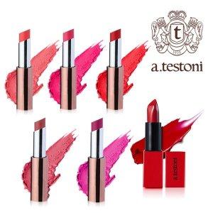 아테스토니 차오벨라 립스틱 6color (택1)