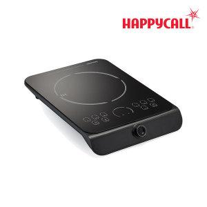 무광블랙 IH 인덕션 고출력 전기 레인지 HC-IH4500B