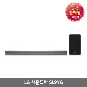 사운드바 SL9YG 2019신형 (주)삼정