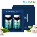 프리미엄 칼슘마그네슘아연비타민D 2병선물세트+쇼핑백