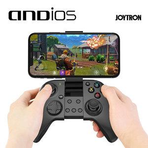 안디오스 컨트롤러/PC/스마트폰/PS4리모트/파우치증정