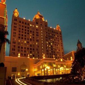 워터프런트 세부 시티 호텔 카지노