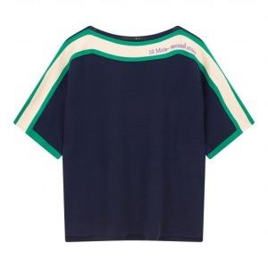 G-CUT  캐주얼 라인 니트 티셔츠 7219150027246