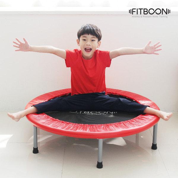 핏분 트램폴린 36~54 inch 성인 어린이 점핑 다이어트 트렘폴린/트램펄린/트렘펄린/트렘플린/트램플린