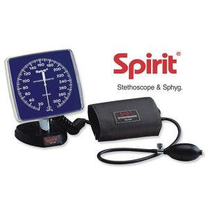 Spirit 아네로이드식 혈압계(CK-143)/혈압측정기