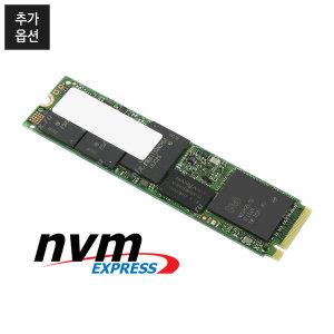 NVMe SSD 512GB 개봉 후 변경 (총 512GB) DR0042TX전용