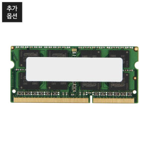 DDR4 RAM 4GB 개봉 후 추가 장착 (총 8GB) 특가 행사