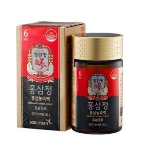 본점픽업전용  홍삼정 240g
