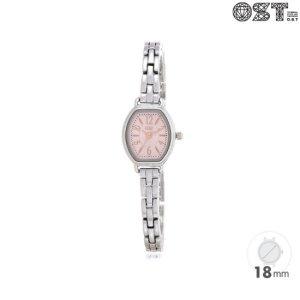 오에스티  OST  여성메탈시계 OTW117507TSS
