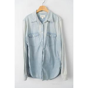 24319.66/DENIMSUPPLY(랄프로렌) 코튼 셔츠/NTI구제