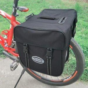 고품질 자전거 여행 가방 럭셔리포유