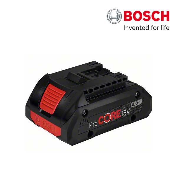 (현대Hmall)보쉬 프로코어 배터리 ProCORE 18V 4.0Ah 보쉬배터리