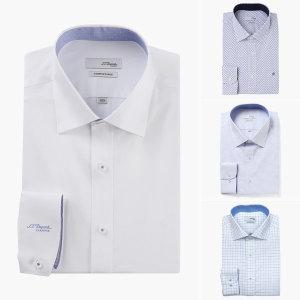 (신세계강남점)S/S 긴소매셔츠  일반핏   슬림핏  10종 택1