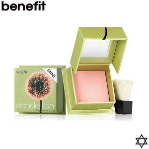 베네피트 단델리온 3.5g (미니)/볼터치/블러셔/핑크빛