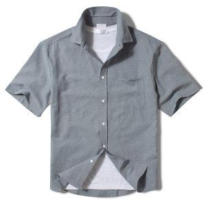 남자 반팔 셔츠 여름휴가 영원한 필수템 ss1421