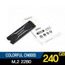 Colorful SSD 240GB교체 (15U480-LR1WK 전용)