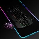 OMT 78cm대형 LED 게이밍 장패드 OMP-LED 마우스패드