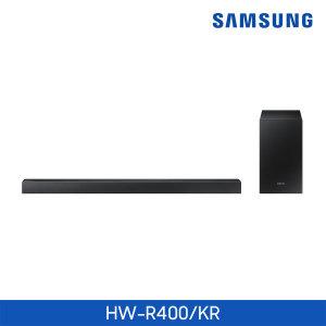 삼성 2.1채널 무선 사운드바 HW-R400/KR