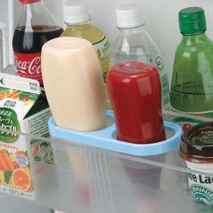 일본 냉장고 케찹 마요네즈 스탠드 / 냉장고정리