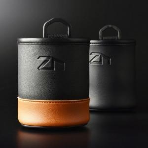 ZN 차량용 다담아 미니 포켓-블랙브라운