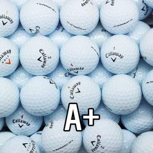특가(event) 캘러웨이 피스 혼합A+50알/로스트볼/골프