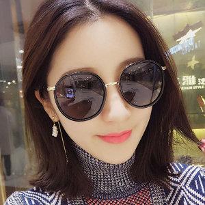 여자용 연예인 멋쟁이 미러 선글라스 자외선차단