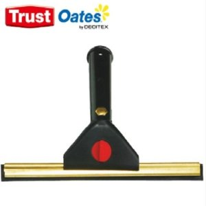 오츠(Oates)프로 윈도우 스퀴지 25cm-유리창브러쉬