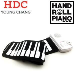 영창 YCHP-3700 핸드롤피아노 디지털피아노 휴대용