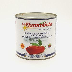 라피아만떼 LAFIAMMANTE 산마르지아노 토마토홀 2.5kg