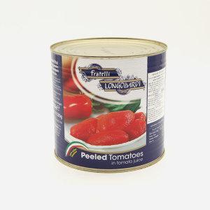 롱고바디 LONGOBARDI 토마토홀 2.5kg