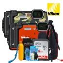 정품 W300S + 64GB 방수 디지털 카메라 디카 사은 행사