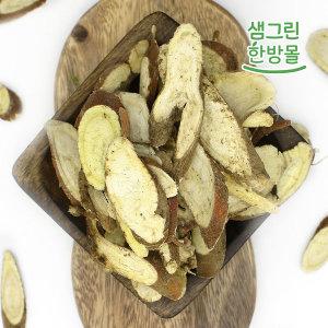 국내산 충북 제천 감초 300g