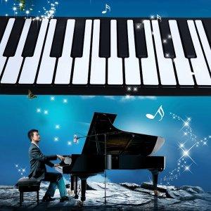 칠나무 디지털 피아노 롤피아노 88건반 5
