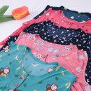 (랜덤발송)냉감 아동 여름마약잠옷 여아동 주니어잠옷
