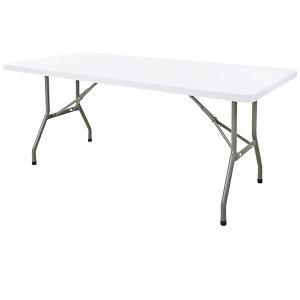 1830다리 접이식 테이블 듀라 브로몰딩 야외용 탁자